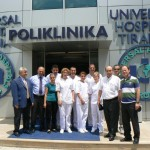 universal hospital tiran